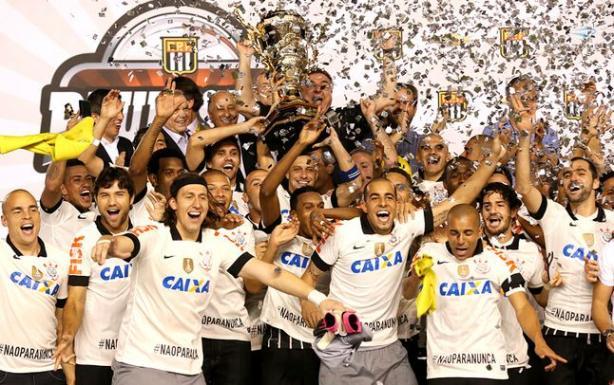 Neste s�bado, contra o Botafogo, Corinthians far� seu primeiro jogo ap�s o t�tulo paulista