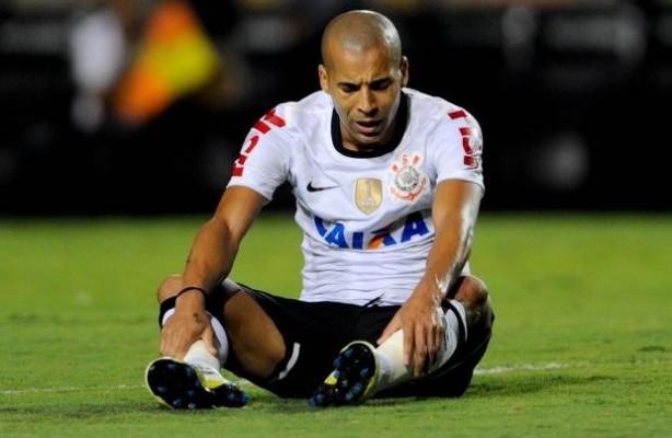 Corinthians ficou novamente no 0x0
