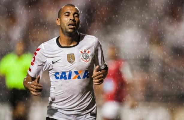 Corinthians enfrentou o Flamengo sem disputar mais nada no Brasileiro