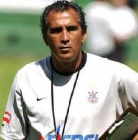 Surpresa! Ex-técnico do Corinthians assume time no Mato Grosso do Sul