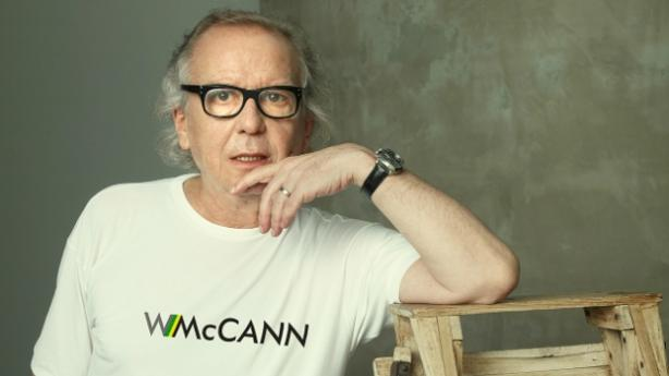 Washington Olivetto foi o criador do nome 'Democracia Corinthiana'