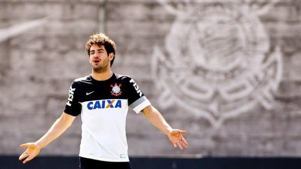 Pato vai pro S�o Paulo em troca de Jadson