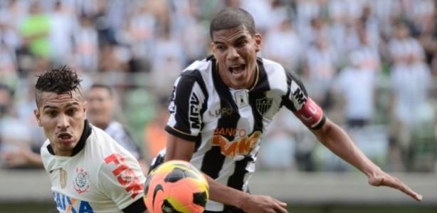 Atl�tico-MG n�o poder� enfrentar o Corinthians no Independ�ncia na pr�xima edi��o do Brasileir�o