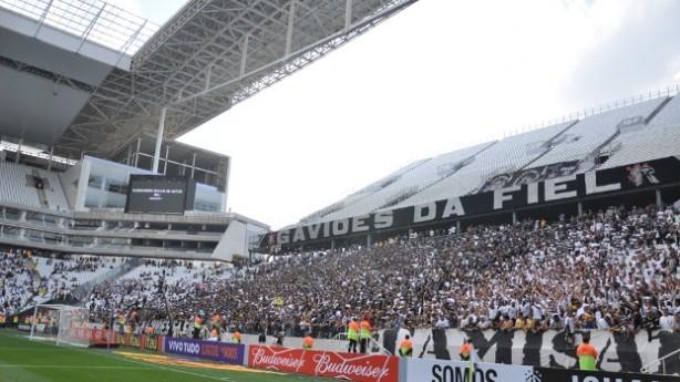 Anunciados valores de ingressos do Atlético-PR na Vila Capanema