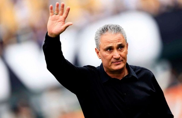 Tite voltar� para o Corinthians em 2015, diz comentarista