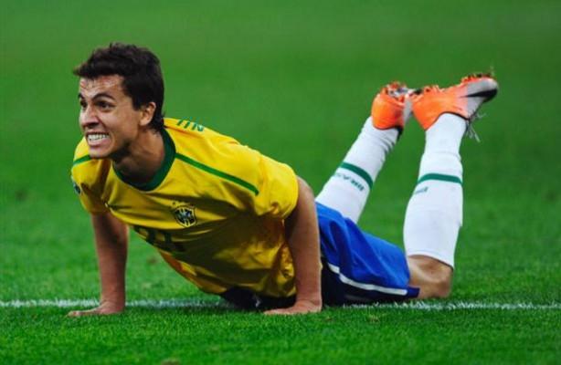 Nilmar quer ser o atleta mais bem pago do Brasileir�o
