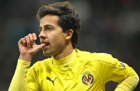 Por sal�rio maior, Nilmar pode jogar em clube italiano