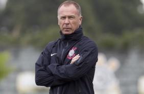 Corinthians perde pontos importantes e muda o foco do Brasileiro