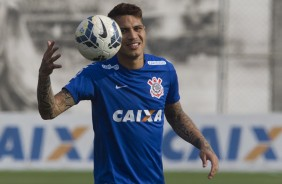 Pra ter Guerrero, Corinthians tenta converter suspens�o em multa