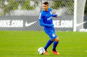 Corinthians tem reuni�o marcada com agente de Guerrero para adiantar a renova��o