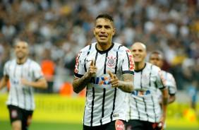 Guerrero foi, novamente, convocado pela sele��o peruana