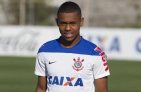 Malcom � convocado para a sele��o sub-21