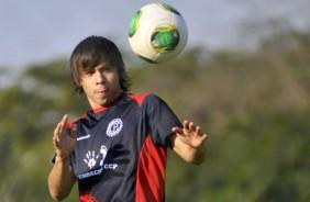 Corinthians tenta nova proposta pra trazer irm�o de �ngel Romero
