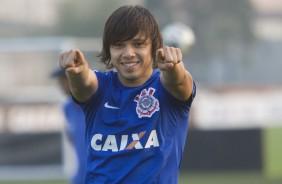 Romero � convocado para servir a sele��o do Paraguai