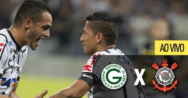 Corinthians 1 x 0 Gr�mio