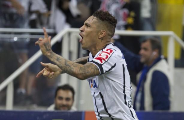 Ap�s vit�ria, Corinthians chega aos 98.2% de chance para conseguir vaga para a Libertadores