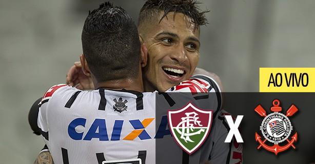 Corinthians 3 x 0 Corinthian-Casuals