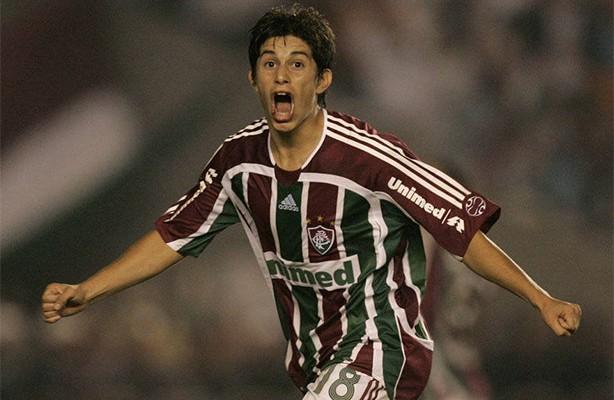 Conca pode assumir a camisa 10 do Corinthians