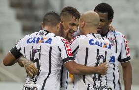 Corinthians enfrentar� o Once Caldas na pr�-libertadores 2015