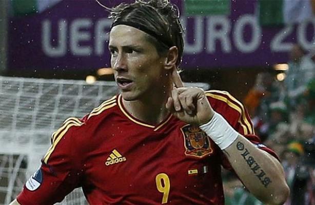Fernando Torres pode ser o novo refor�o do Coring�o, diz portal