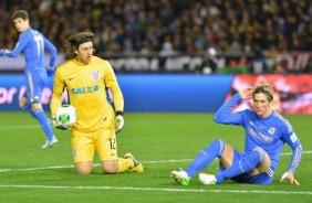 Chelsea prop�e troca de Malcom por Fernando Torres
