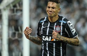 Guerrero diz � r�dio espanhola que quer voltar ao futebol europeu