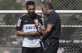 Rapidinhas do Corinthians: sexta-feira agitada no Tim�o
