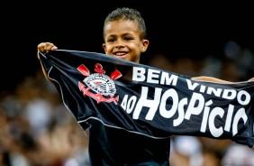 Corinthians apresentar� novo Fiel Torcedor no dia 16 de abril