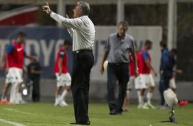 Vit�ria do Tim�o na Argentina repercute na imprensa sul-americana