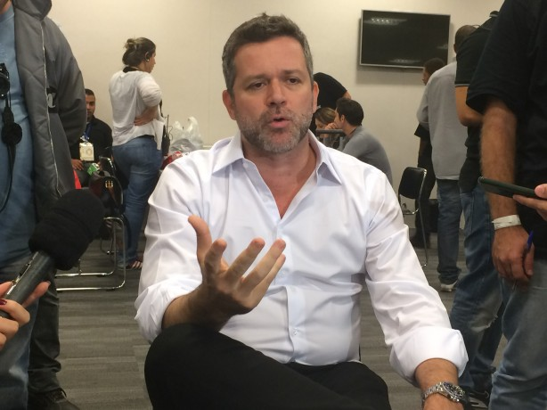 Marcelos Passos ter� companhia de ex-diretor da DM9DBB no departamento de marketing do Tim�o