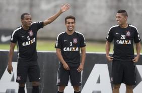 Corinthians j� tem prazo para quitar d�vidas com o elenco