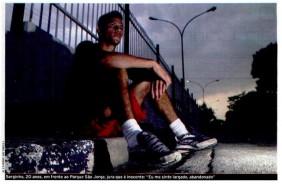 Justi�a nega recurso e jornalista da SporTV ter� que indenizar ex-jogador da base corinthiana