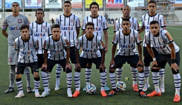 Sub-17 do Timão segue invicto no Campeonato Paulista