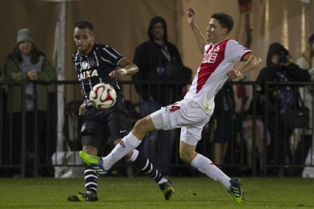 Al�m da Florida Cup, Corinthians pode ter mais um amistoso em janeiro