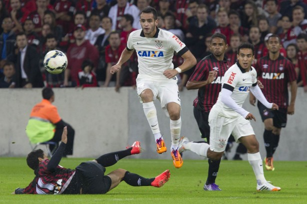 Arena Palmeiras - Palmeiras X Sport (Foto: Marcos Ribolli) Atlético-PR ...