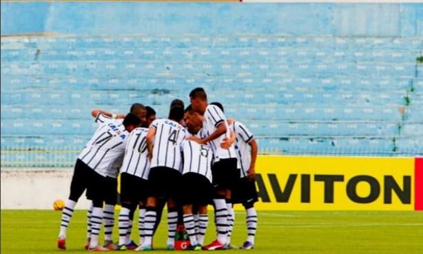 São Paulo e Santos vencem e irão disputar o título do Paulista sub-17 053c98c57d1bf