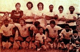 Corinthians completa 33 anos da maior goleada da hist�ria do Brasileir�o