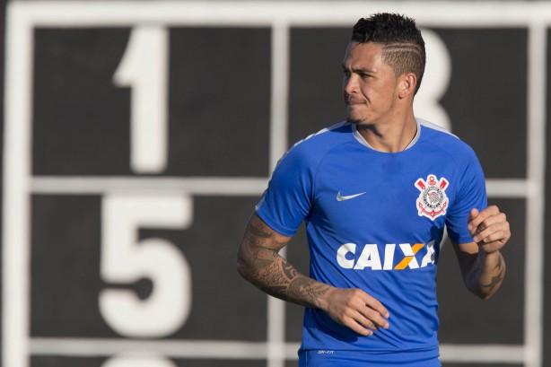 Panathinaikos anuncia contratação de atacante do Corinthians