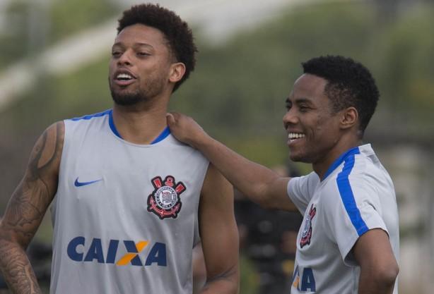 Corinthians garante que Elias vai regressar ao Sporting