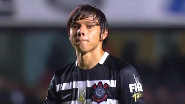 Corinthians tem noite apática e termina clássico com derrota por 3 a 0