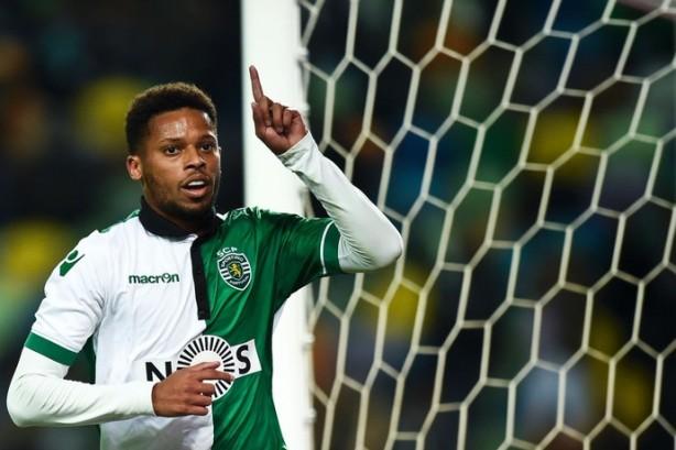 Oficial: André de saída do Sporting