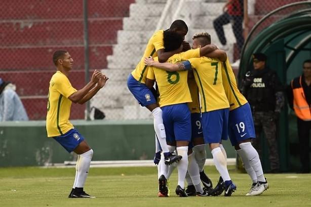 Melhores momentos: Brasil x Venezuela no Sul-Americano Sub-20
