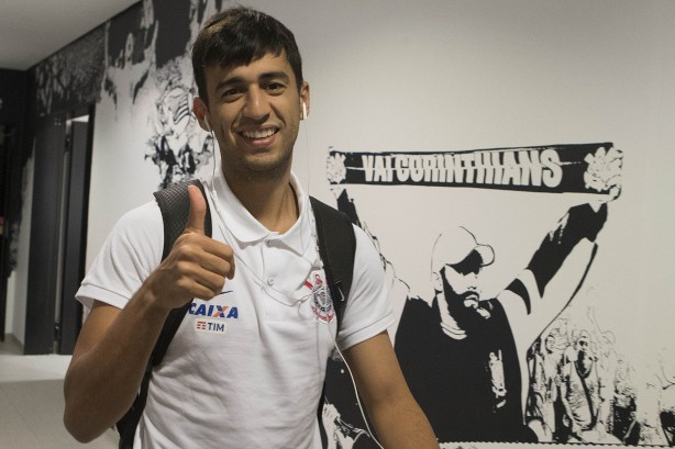 Árbitro de Corinthians x Palmeiras é afastado e passará por avaliações