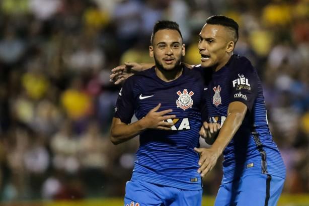 Em jogo disputado, Corinthians encarou o Mirassol e venceu por 3 a 2