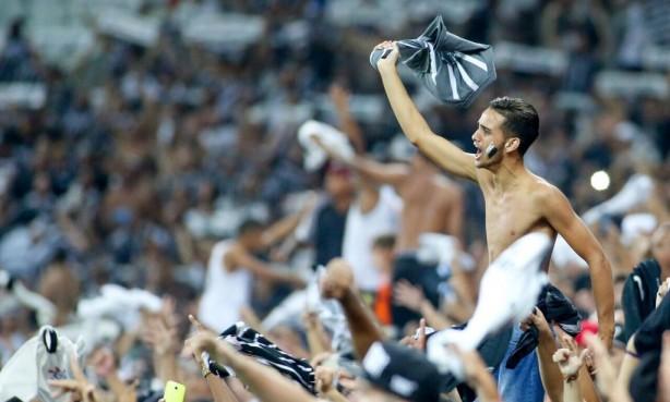 Luverdense vai com força máxima contra o Corinthians