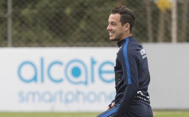 Clayson assinará contrato de 4 anos com o Corinthians
