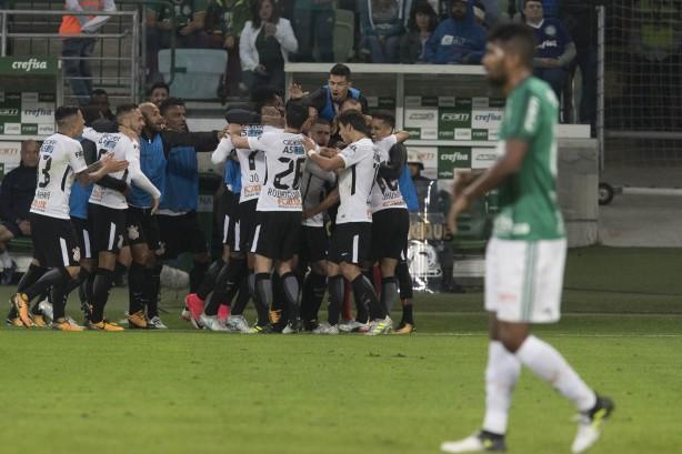 'O Corinthians vai despencar', crava o confiante Renato Gaúcho, técnico do Grêmio