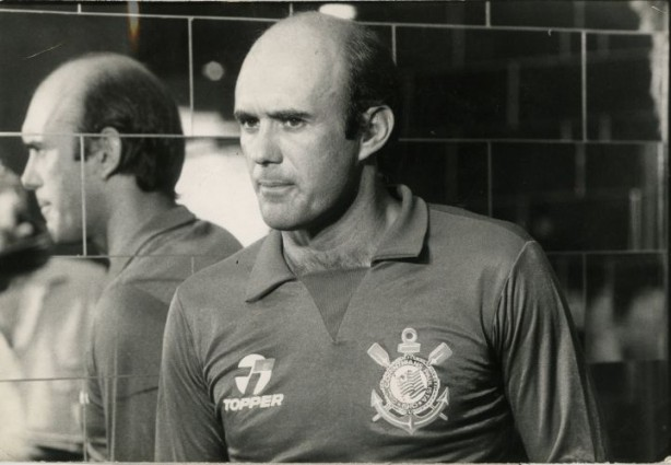 Guarda-redes da seleção brasileira no Mundial 1982