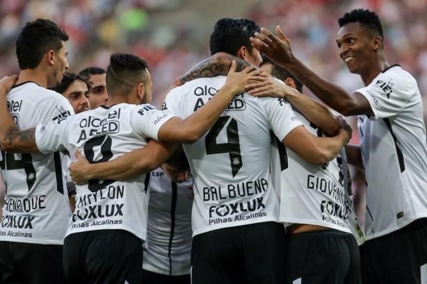 Corinthians comemora seu 107º aniversário, nesta sexta-feira