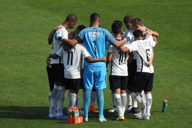 Sub-20 do Corinthians sofre outra goleada em torneio amistoso na Espanha